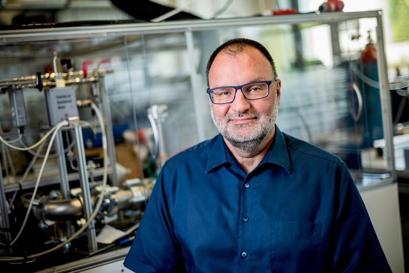 Chemiker Martin Muhler