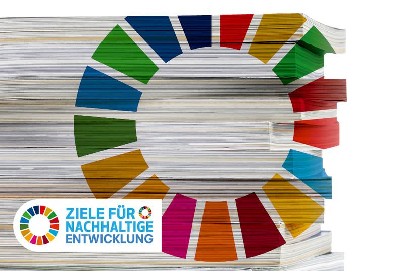 <div> Serienteaserbild für Agenda 2030 Nachhaltigkeitsziele</div>
