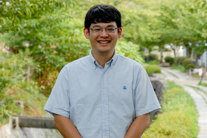 Hitoshi Omori