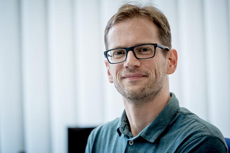 Sebastian Houben
