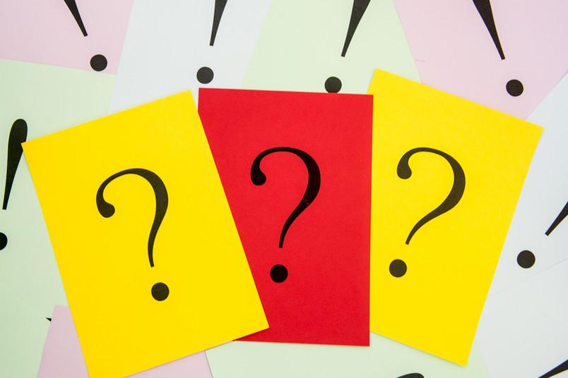 """Die Serie """"Drei Fragen an ..."""" stellt Forscherinnen und Forscher aller Disziplinen vor."""