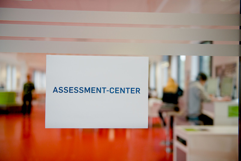 Schild Assessment-Center