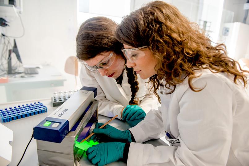 Die RUB hat den Anteil der Wissenschaftlerinnen gesteigert – besonders erfreulich ist die Entwicklung bei den Professuren.