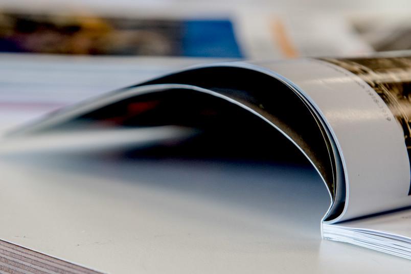 Journale sind vielfältig, es gab und gibt weit mehr als die hier zu sehende gebundene Form. Um periodische Formate geht es auf einer großen Tagung an der RUB.