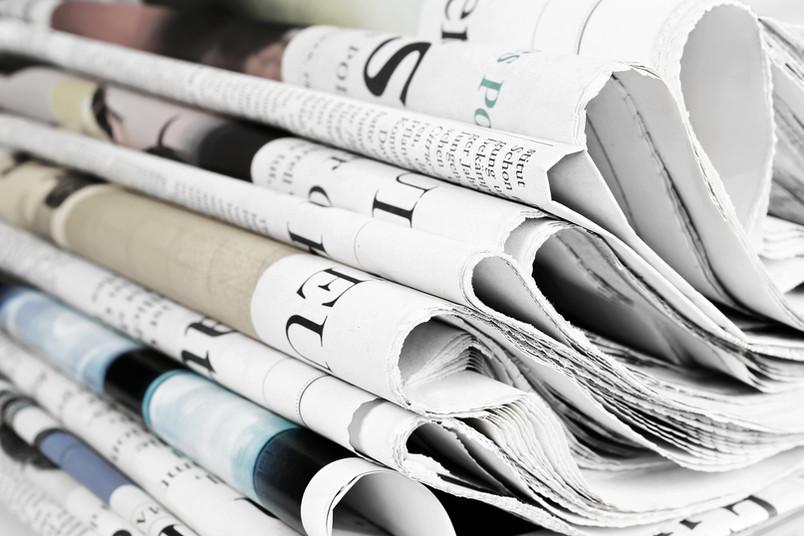 <div> Vielfalt in Wort und Bild: Die Pressefreiheit zählt zu den grundlegenden demokratischen Werten.</div>