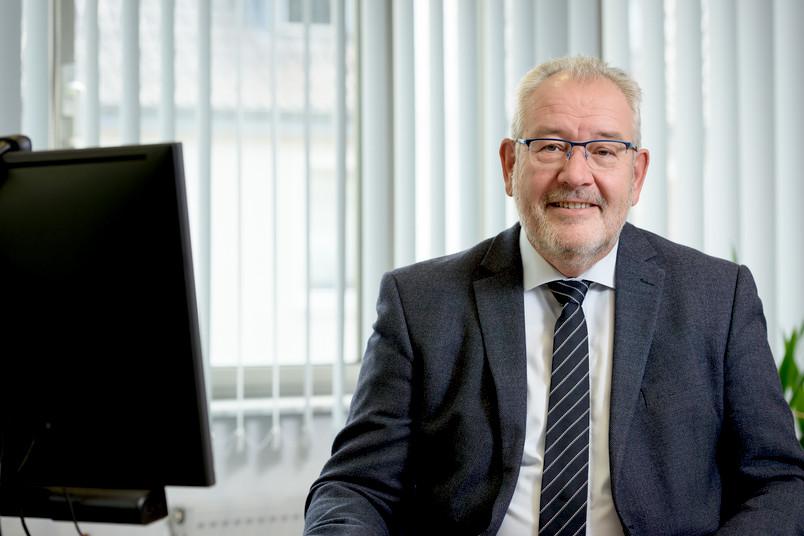 <div> Wilhelm Löwenstein ist der Koordinator des europäischen Verbundprojekts ADAPTED.</div>