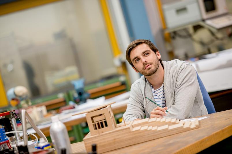 Die Worldfactory soll den Unternehmer- und Gründergeist von Studierenden fördern – von Anfang an.